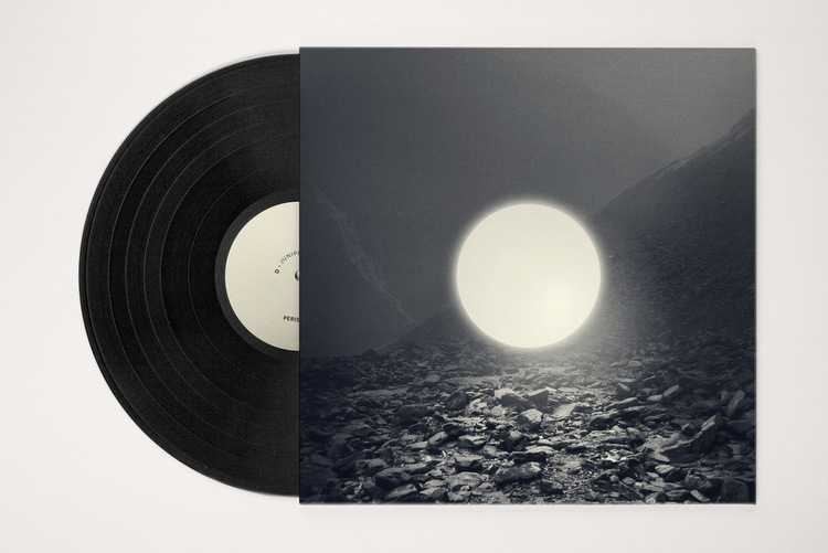 'FLOURISH//PERISH' CD/2xLP - image 3 of 3