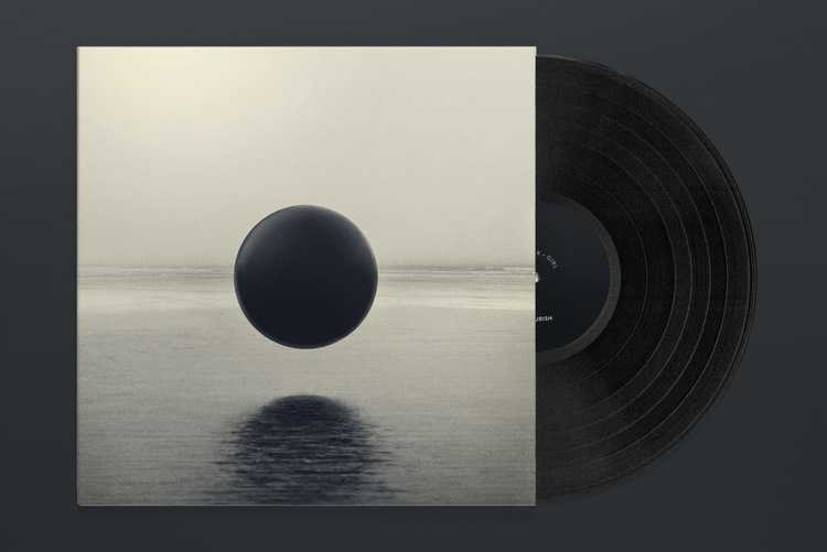 'FLOURISH//PERISH' CD/2xLP - image 2 of 3